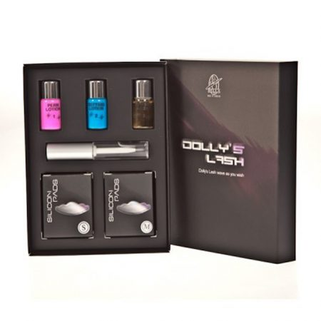 Dolly's Lash Lift Kit 350 kr. inkl. moms.